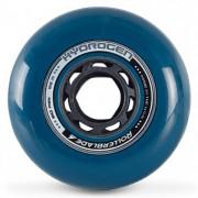 Roda Rollerblade Hydrogen 80mm 85A (8 rodas)